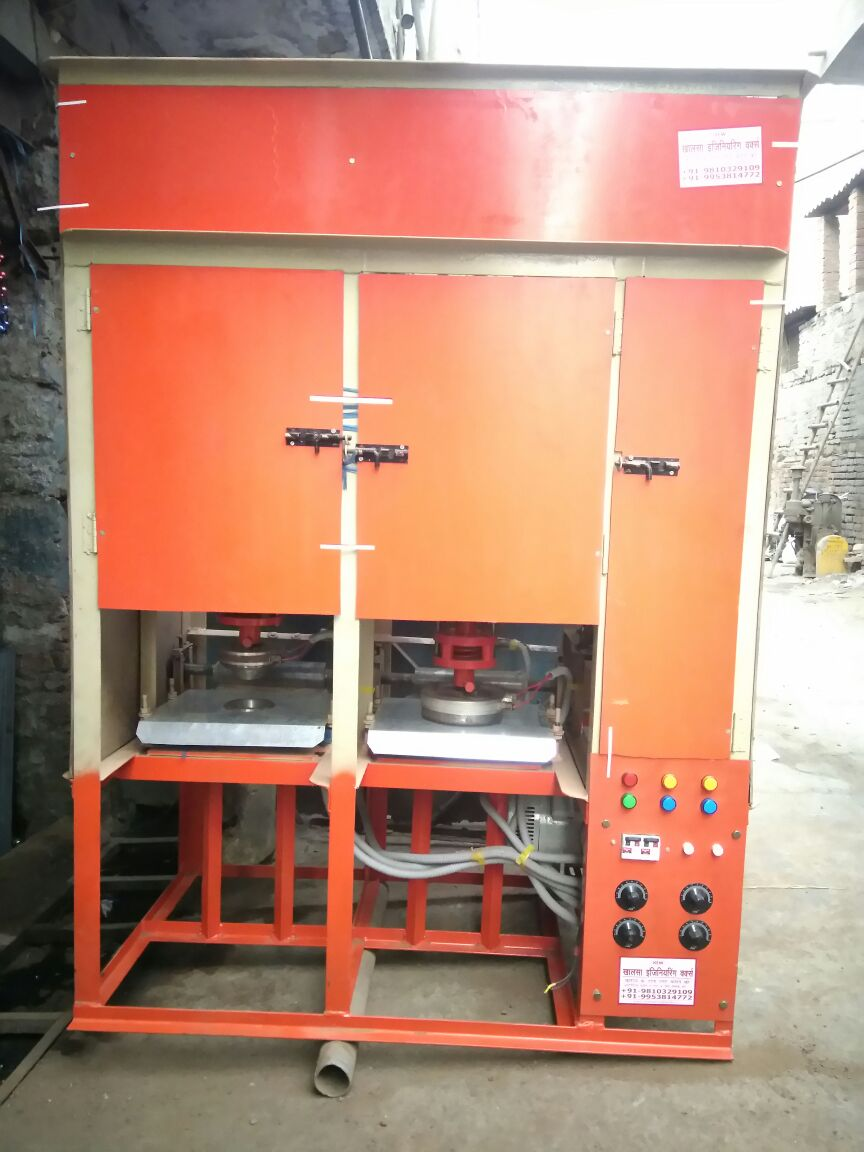 Selecting A High Quality Paper Plate Making Machine
