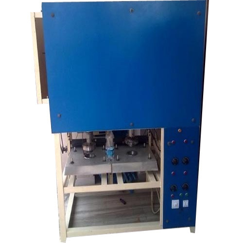 Automatic Dona Plate Making Machine Manufacturers in Maharashtra