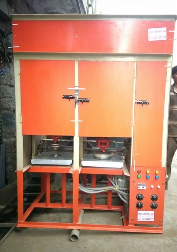 Double Die Dona Making Machine Manufacturers in Madhya Pradesh