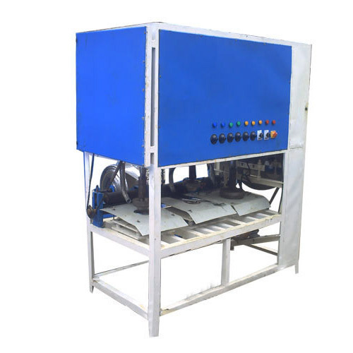 Fully Automatic Triple Die Paper Plate Making Machine Manufacturers in Himachal Pradesh