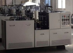 High Speed Disposable Glass Machinery
