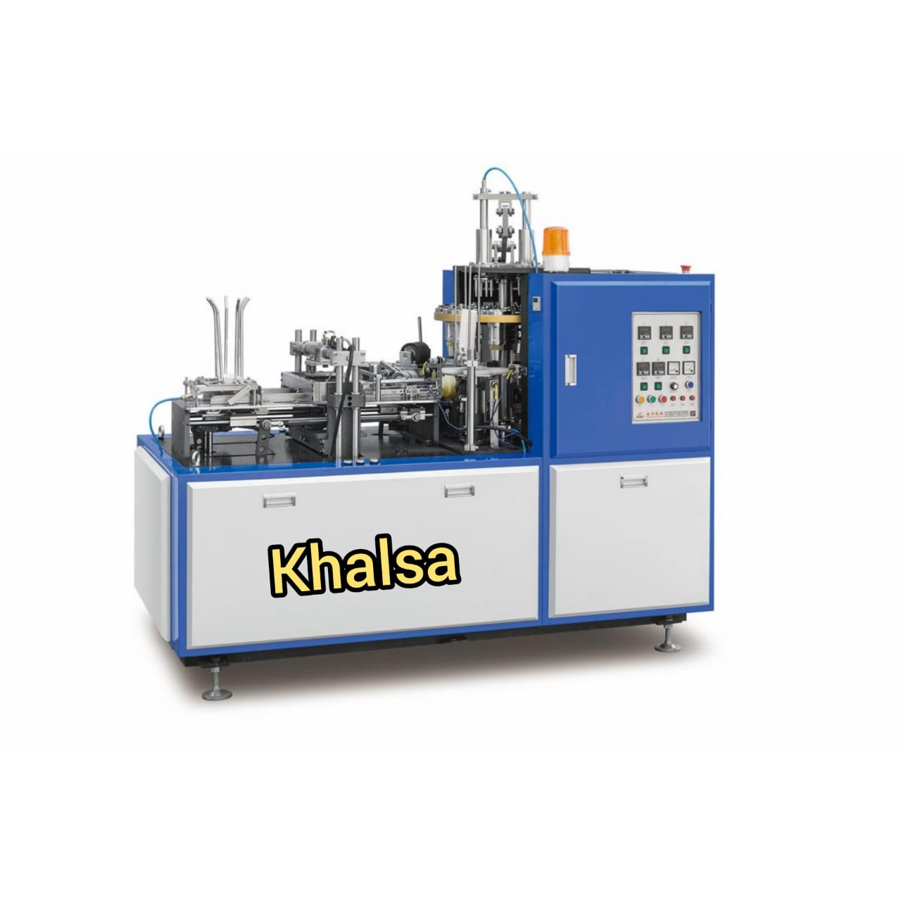 High Speed Paper Cup Making Machine Manufacturers in Chandigarh