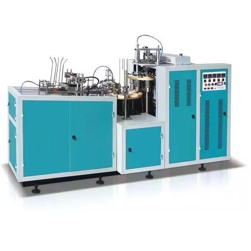 Ice Cream Cup Making Machine Manufacturers in Tripura