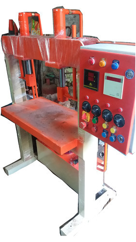 Semi Automatic Paper Plate Making Machine Manufacturers in Andhra Pradesh