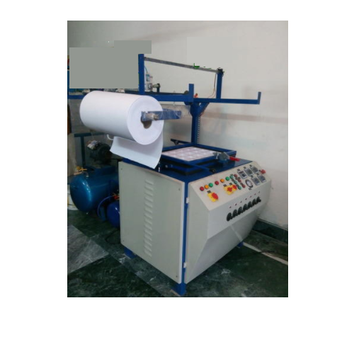 Thermocol Plate Making Machine Manufacturers in West Bengal