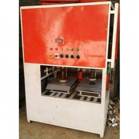 Disposable Dona Making Machine in Bihar