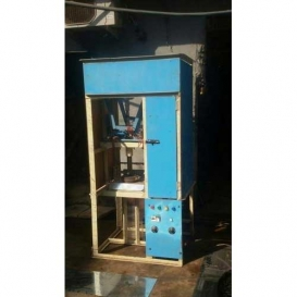 Dona Making Machine in West Bengal
