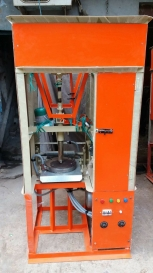 Fully Automatic Paper Plate Machine in West Bengal