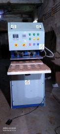 Rotating Scrubber Packing Machine in Chandigarh