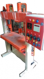 Semi Automatic Paper Plate Making Machine in Uttar Pradesh