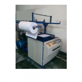 Thermocol Plate Making Machine in Kerala