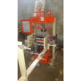 Wrinkle Paper Plate Making Machine in West Bengal